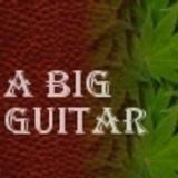 A Big Guitar