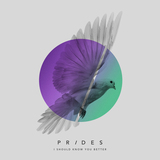 Prides - Out of the Blue
