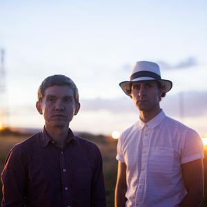 Paul Smith & Peter Brewis