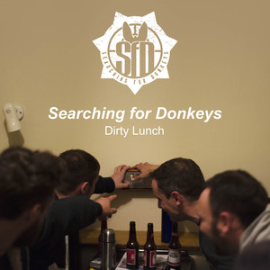 Searching For Donkeys