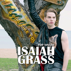 Isaiah Grass - Im a Freak - Isaiah Grass