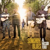 Songhoy Blues - Should I Stay Or Should I Go?