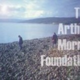 The Arthur Morris Foundation - A Bleeding Shadow