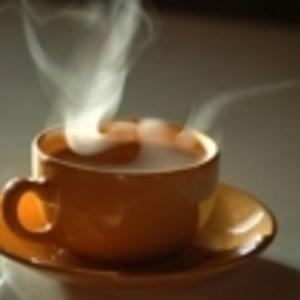 Hot Tea Cool Mind