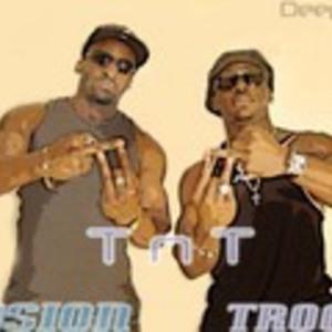 10SION {TnT} - Put Em Up