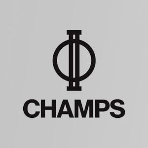 Champs - White Satellite