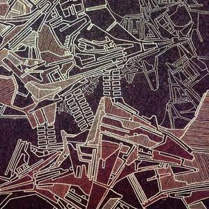 Ekoda Map - Celeste