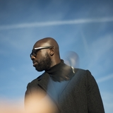 Ghostpoet - Metdown (Squarepusher Remix)