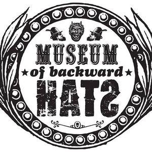 Museum of Backward Hats - Pain