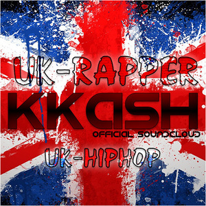 KKash-UK-Rapper - Never Let Them Beat You