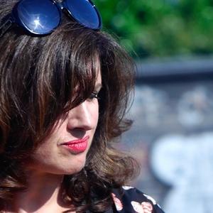 Lorna Reid