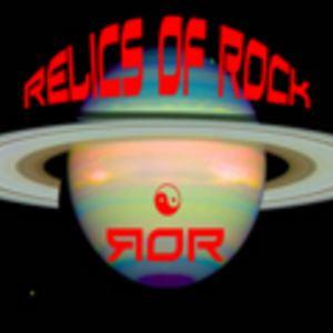 Relics Of Rock