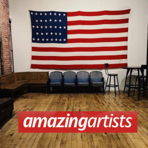 Amazing Artists USA