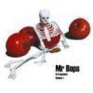 Mr Bops - Untitled and Unfinshed