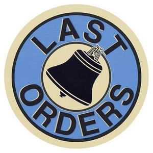 Last Orders Records
