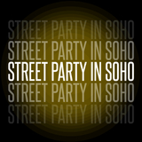 Street Party in Soho