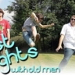 fist fights with old men