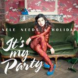 Nele Needs A Holiday