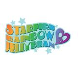 Starfire Rainbow Jellybean