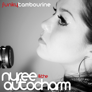 Nyree and The AutoCharm - Guarded Angel