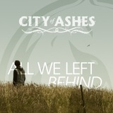 City Of Ashes - Masks