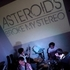 Asteroids Broke My Stereo