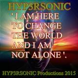 Hyp3rsonic
