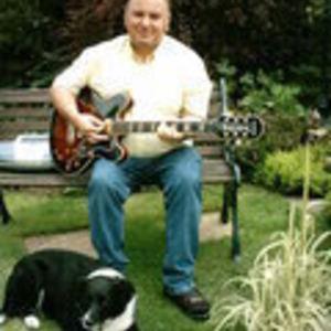 David R. Gardner - Saturday Night Guitar Star
