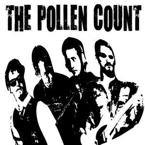 The Pollen Count