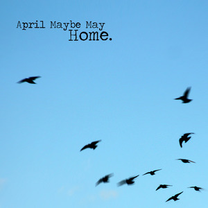 April Maybe May
