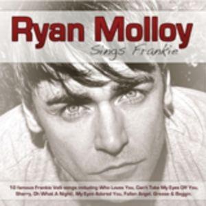 Ryan Molloy  - Human