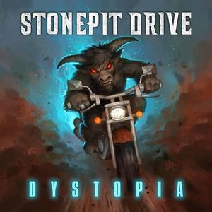 Stonepit Drive - Rise of the Bull