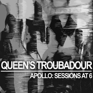 Queen's Troubadour - Apollo (to my Daphne)- intimate version