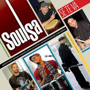 SOULSA - La Pared