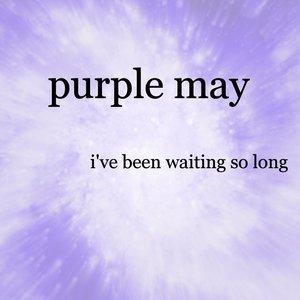 Purple May