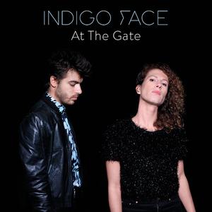 Indigo Face