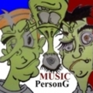 Persongee - Crash and Smash