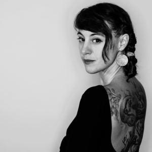 Emma Gillespie