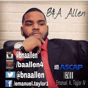 Bnaallen - I'm On That