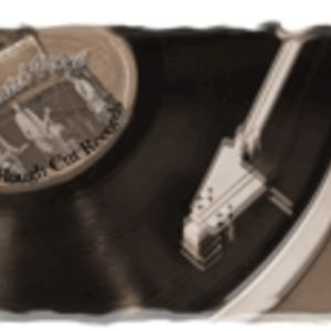 Scratch Vinyl