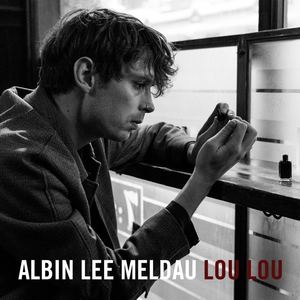 Albin Lee Meldau