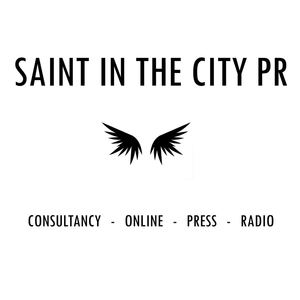 Saint In The City