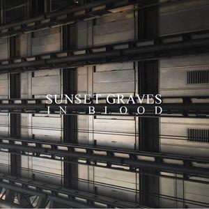 Sunset Graves - The Black Night Satellite