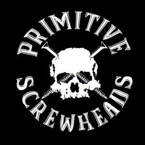 Primitive Screwheads