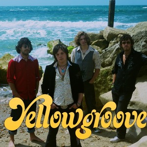 Yellowgroove - San Francisco Bay