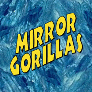 Mirror Gorillas