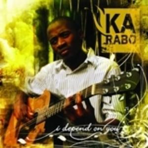 Karabo  - To Be Close