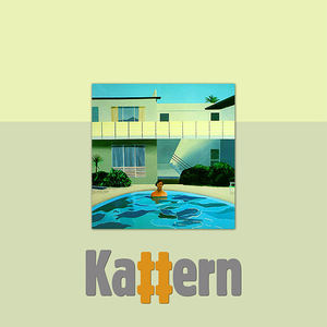 Kattern - The End of Humankind