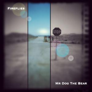 Mr Dog The Bear