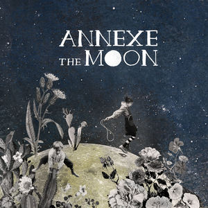 Annexe The Moon - Gardens